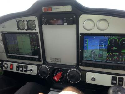 Electronic Flight Instrument System